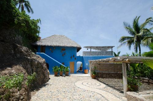 Private Villa Nido de Amor Photo
