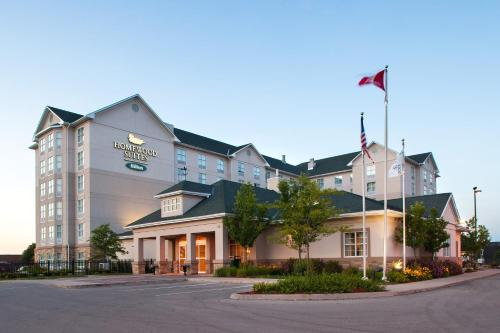 Homewood Suites by Hilton London Ontario Photo