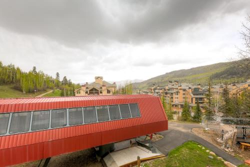 The Osprey at Beaver Creek, a RockResort Photo