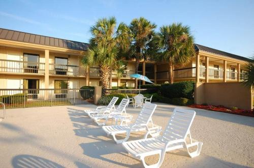 Best Western - Savannah Gateway Photo