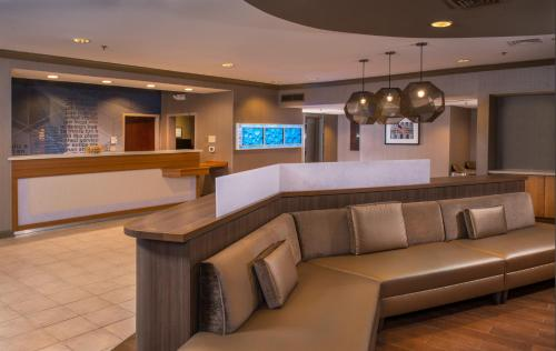 SpringHill Suites Herndon Reston Photo
