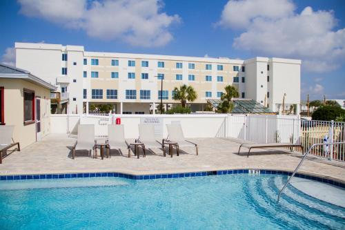 Courtyard by Marriott Fort Walton Beach-West Destin