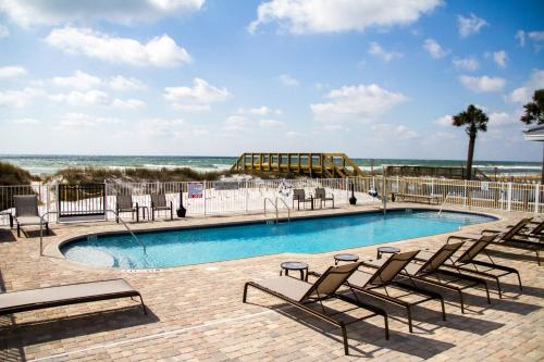 Courtyard by Marriott Fort Walton Beach-West Destin Photo