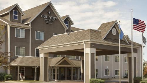 Country Inn and Suites Norman Photo