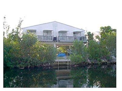 Ed & Ellen's Lodging Big Pine Key Photo