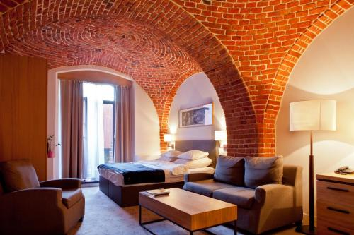 The Granary - La Suite Hotel, Вроцлав