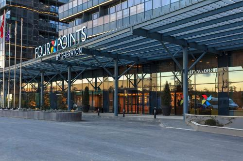 Four Points by Sheraton Batisehir Airport photo 14