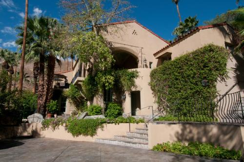Willows (CA) United States  City new picture : Willows Historic Palm Springs Inn, Palm Springs, California, United ...