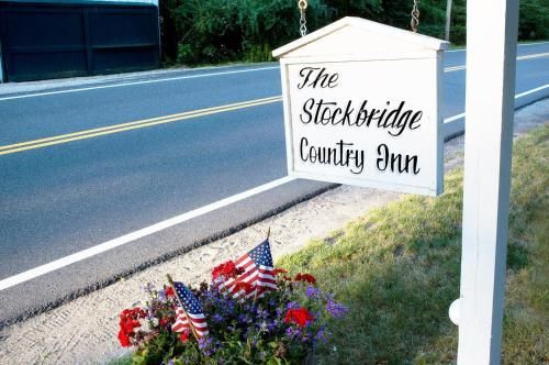 Stockbridge Country Inn Photo