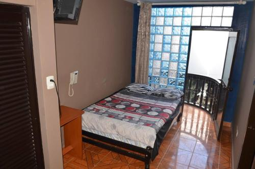 Hostal Royal Olympic Photo