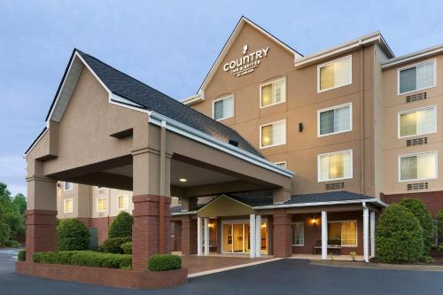 Country Inn & Suites Buford At Mall Of Georgia