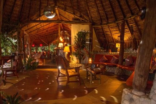Finca Exotica Eco Lodge Photo