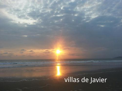 Eco Villas de Javier Photo