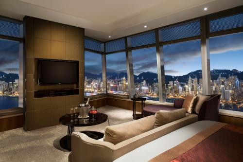 The Ritz-Carlton Hong Kong photo 30