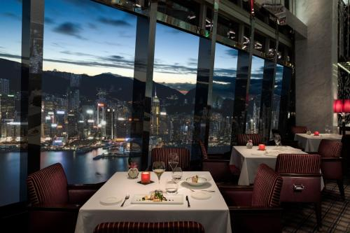 The Ritz-Carlton Hong Kong photo 32