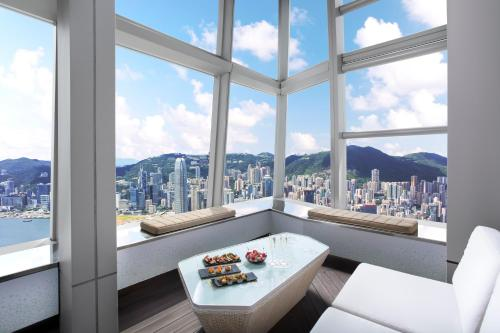 The Ritz-Carlton Hong Kong photo 33