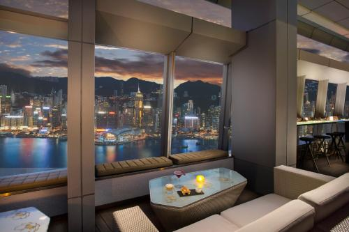 The Ritz-Carlton Hong Kong photo 34