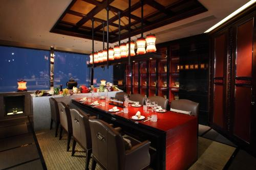 The Ritz-Carlton Hong Kong photo 44