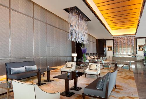 The Ritz-Carlton Hong Kong photo 5