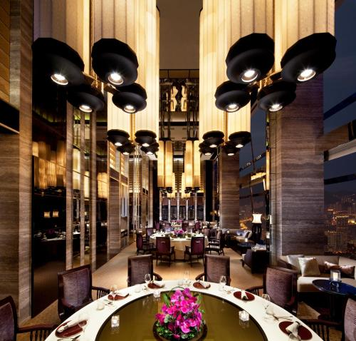 The Ritz-Carlton Hong Kong photo 43