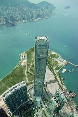 The Ritz-Carlton Hong Kong photo 2
