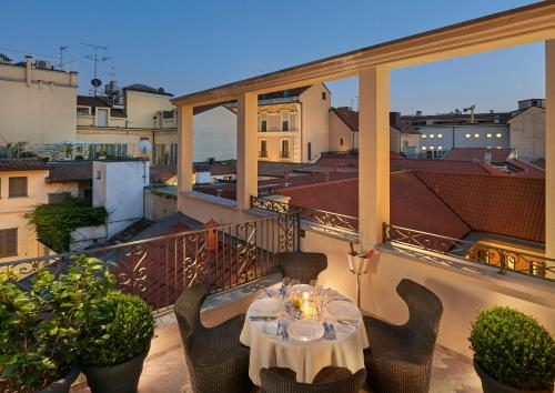 Mandarin Oriental Milan photo 33