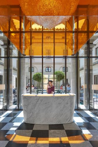 Mandarin Oriental Milan photo 38