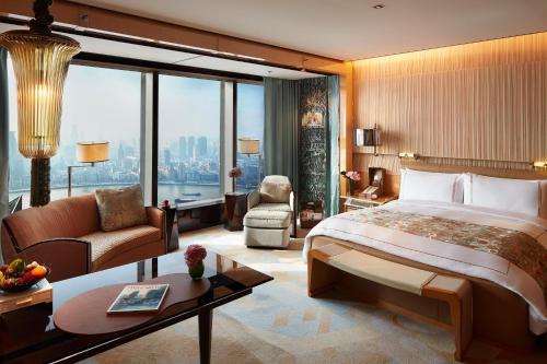 The Ritz-Carlton Shanghai, Pudong photo 51
