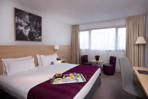 Mercure Paris La Villette photo 22