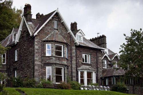Image of YHA Grasmere Butharlyp Howe