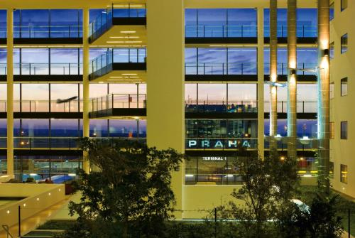 Courtyard by Marriott Prague Airport photo 23