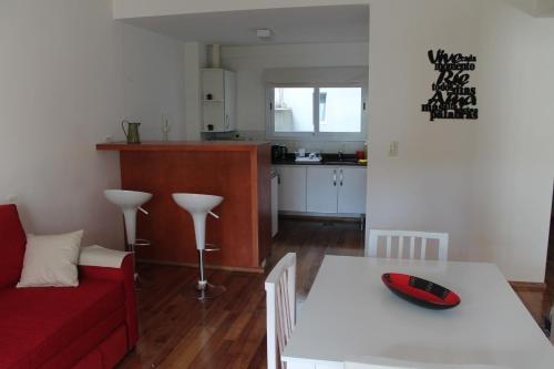 Amazing apartment Palermo Hollywood 4 PAX Photo