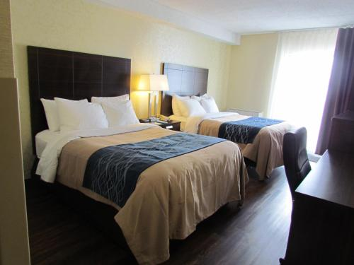 Comfort Inn Trois-Rivieres Photo