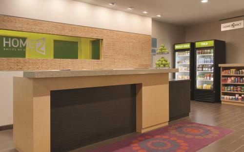 Home2 Suites by Hilton Oklahoma City South Photo