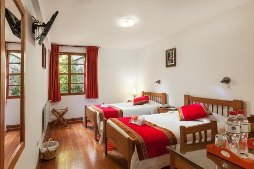 B&B-Hotel Pension Alemana Photo