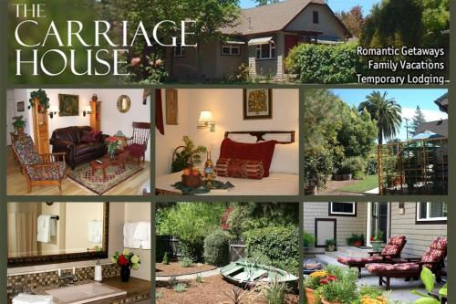 The Carriage House - Lakeport, CA 95453