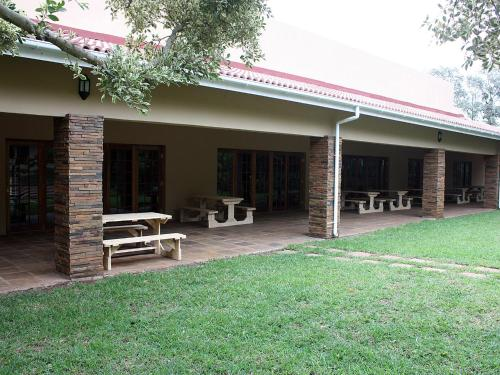 The Sunbird Guesthouse & Events Venue Photo