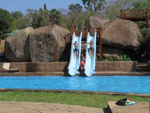 Natal Spa Timeshare (Falcon Crest) Photo