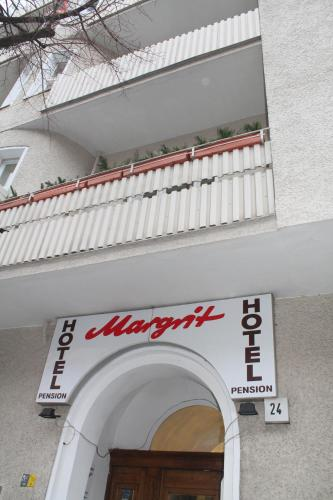 Hotelpension Margrit photo 1