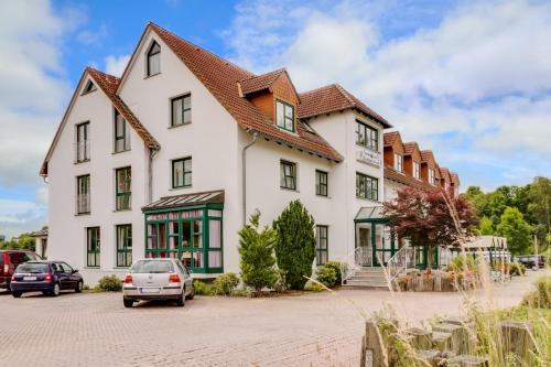 Center Hotel Zwickau-Mosel