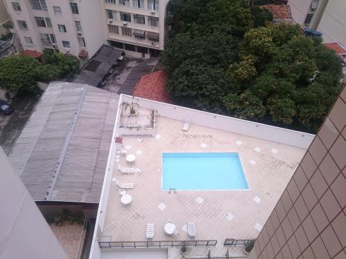 Flat Copacabana One Photo