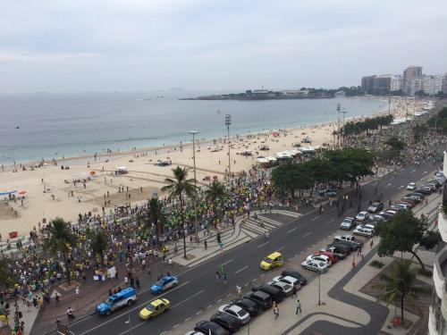 Apt. Copacabana Atlantica Photo