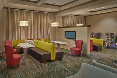 Residence Inn Hartford Downtown - Hartford, CT 06103