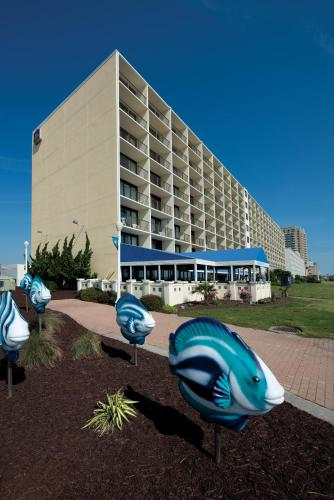 Best Western Plus Virginia Beach Photo