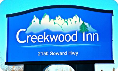 Creekwood Inn - anchorage -