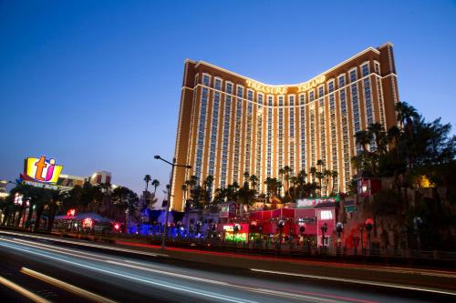 Treasure Island Hotel & Casino in Las Vegas