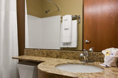 Microtel Inn & Suites Pleasanton Photo