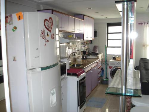 Apartamento Paula Freitas Photo