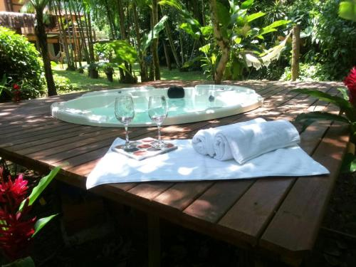 Sumatra Ecolodge Photo