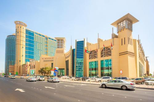 Grand Millennium Al Wahda Abu Dhabi photo 36
